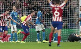 Hasil Pertandingan Atletico Madrid vs Juventus: Skor 2-2