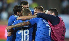 Jaga Kesempurnaan, Italia Bungkam Finlandia 2-1