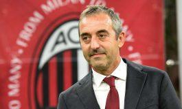 Dibekuk Torino, Marco Giampaolo: Performa Terbaik AC Milan Musim Ini