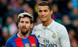 Ingin Lebihi Messi, Ronaldo Berambisi Tambah Ballon d`Or