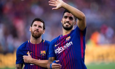 Suarez dan Messi Sudah Saling Memahami Satu Sama Lain