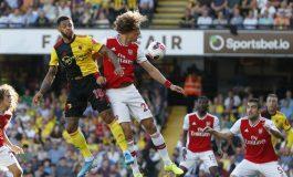 Hasil Pertandingan Watford vs Arsenal: Skor 2-2