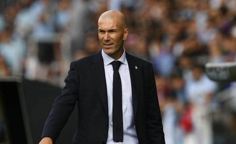 Zidane Tahu Apa yang Harus Diperbaiki dari Real Madrid