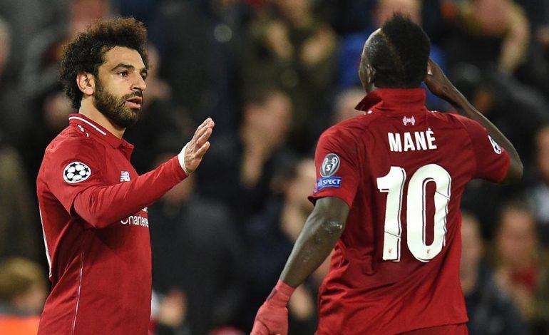Mohamed Salah Kemungkinan Absen di Liga Champions