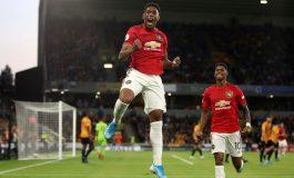Juan Mata: Anthony Martial Miliki Masa Depan Cerah di Manchester United