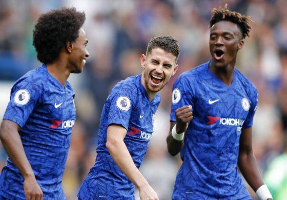 Alasan Manajer Chelsea Jadikan Jorginho sebagai Wakil Kapten