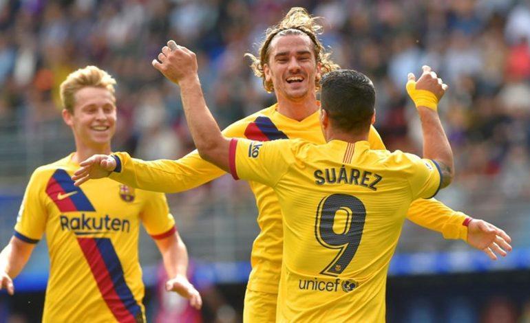 Prediksi Barcelona Vs Real Valladolid: Kembali ke Puncak Klasemen