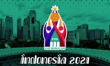 Sejarah untuk Sepakbola Indonesia, Jadi Tuan Rumah Piala Dunia U-20