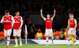 Liga Inggris: Bournemouth Bisa Jadi Korban Arsenal Berikutnya
