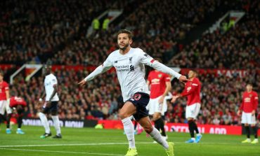 Hasil Pertandingan Manchester United vs Liverpool: Skor 1-1