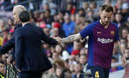 Barcelona Beri Sinyal Bakal Lepas Rakitic