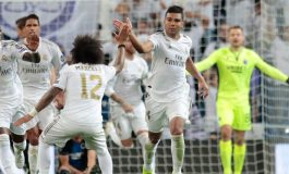 Hasil Pertandingan Real Madrid vs Club Brugge: Skor 2-2