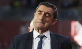 Ernesto Valverde Akui Kerepotan Hadapi Inter Milan