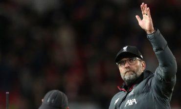 Rentetan Kemenangan Liverpool Dihentikan Manchester United, Jurgen Klopp Tetap Puas