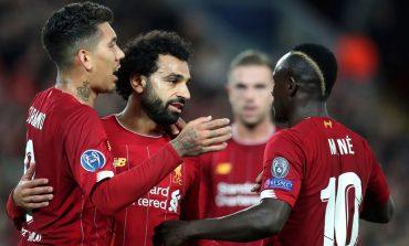 Hasil Pertandingan Liverpool vs Salzburg: Skor 4-3