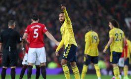 Hasil Pertandingan Manchester United vs Arsenal: Skor 1-1