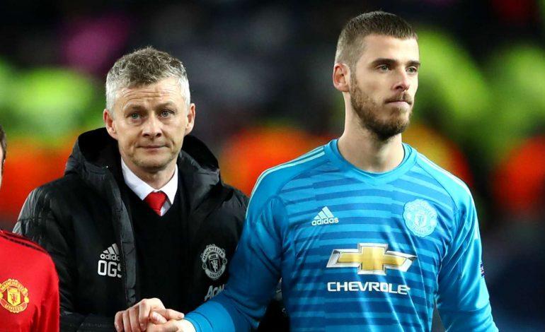 Ole Gunnar Solskjaer: Manchester United Berada Di Periode Sulit