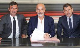 Resmi, Stefano Pioli Jadi Pelatih Baru AC Milan