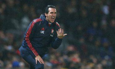 Kontrak Misterius Unai Emery di Arsenal