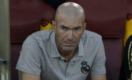 El Clasico Resmi Ditunda, Zinedine Zidane Hanya Bisa Pasrah