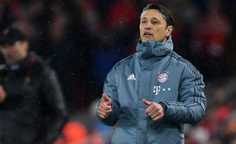 Resmi, Bayern Munchen Pecat Niko Kovac Usai Dipermalukan Frankfurt