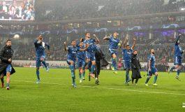 Aaron Ramsey dan Cristiano Ronaldo Cetak Rekor di Juventus