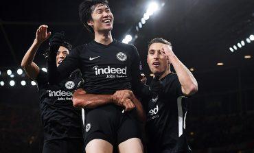 Man of the Match Arsenal vs Eintracht Frankfurt: Daichi Kamada