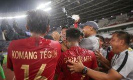5 Fakta Seputar Timnas U-19 Lolos ke Piala AFC U-19 2020