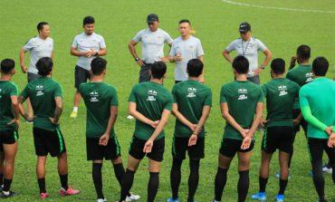 Jelang Hadapi Malaysia, Yeyen Tumena Pimpin Timnas Indonesia