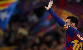 Benarkah Lionel Messi Minta Valverde Dipecat dan Diganti Marcelo Gallardo?