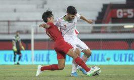 Bagas Adi Berharap Timnas U-23 Pertahankan Performa jelang SEA Games 2019