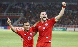 Persija Berencana Perpanjang Kontrak Marko Simic 2 Tahun