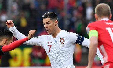 Tundukkan Luksemburg, Portugal Amankan Tiket ke Piala Eropa 2020
