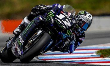 Maverick Vinales Puas Penuhi Target di MotoGP 2019