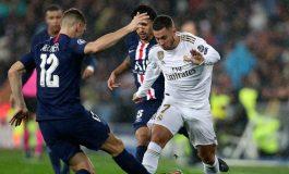 Cedera Eden Hazard: Tidak Terlalu Parah, Siap Main di El Clasico?