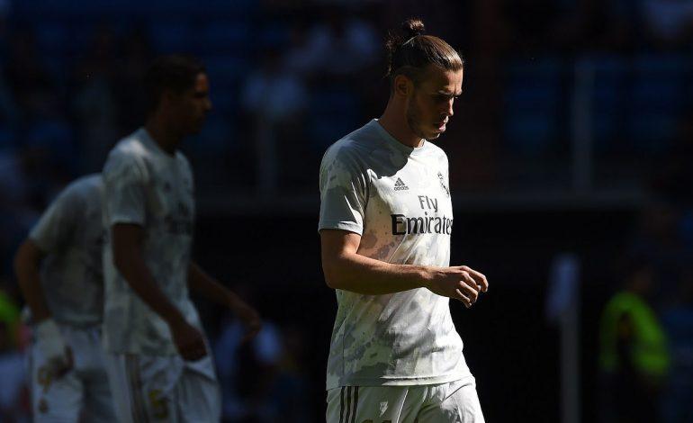 Mantan Presiden Real Madrid Sebut Gareth Bale Lebih Baik Kembali Ke Tottenham