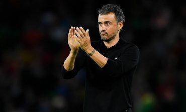 Resmi: Luis Enrique Kembali Jadi Pelatih Spanyol Gantikan Moreno