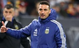 Lionel Scaloni Puas Lihat Argentina Tak Terkalahkan