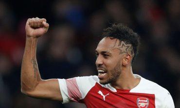 Ingin Tinggalkan Arsenal, Barcelona Siap Tampung Aubameyang