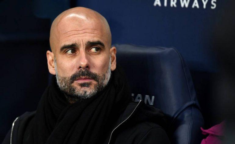 Pep Guardiola Tanggapi Rumor Dirinya Bakal Hengkang dari City