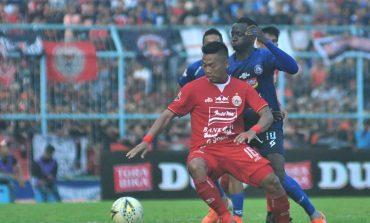 Gara-gara Penalti Gaib Arema FC, Persija Minta PSSI Istirahatkan Wasit Ikhsan Prasetya Jati