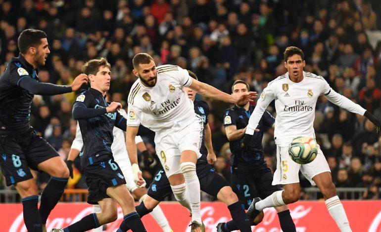 Comeback Real Madrid Buat Persaingan di LaLiga Makin Panas