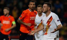 Hasil Pertandingan Istanbul Basaksehir vs AS Roma: Skor 0-3