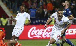 Hasil Pertandingan Kosovo vs Inggris: Skor 0-4