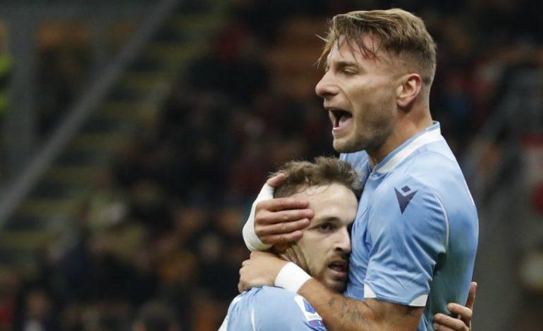 Hasil Pertandingan AC Milan vs Lazio: Skor 1-2