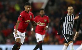 Man of the Match Manchester United vs Partizan Belgrade: Marcus Rashford