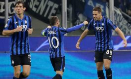 Man of the Match Atalanta Manchester City: Mario Pasalic