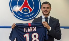 PSG Siap Permanenkan Mauro Icardi