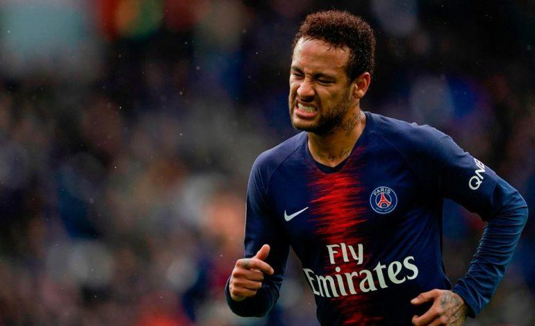 Dicadangkan Melawan Madrid, Tuchel Tak Takut Ditinggal Neymar