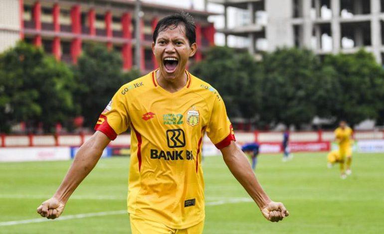 Bhayangkara vs Arema FC: The Guardians Menang Berkat Gol Adam Alis